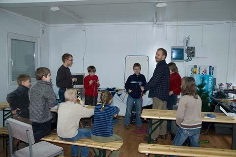Zagle Kielce: Wykłady teoretyczne