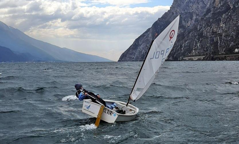Zagle Kielce: 37 Lake Garda Meeting, Włochy 2019