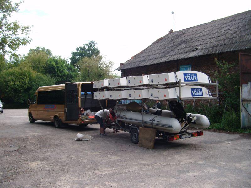 Zagle Kielce: Obóz sportowy na dziesięciolecie Programu NIVEA Błękitne Żagle