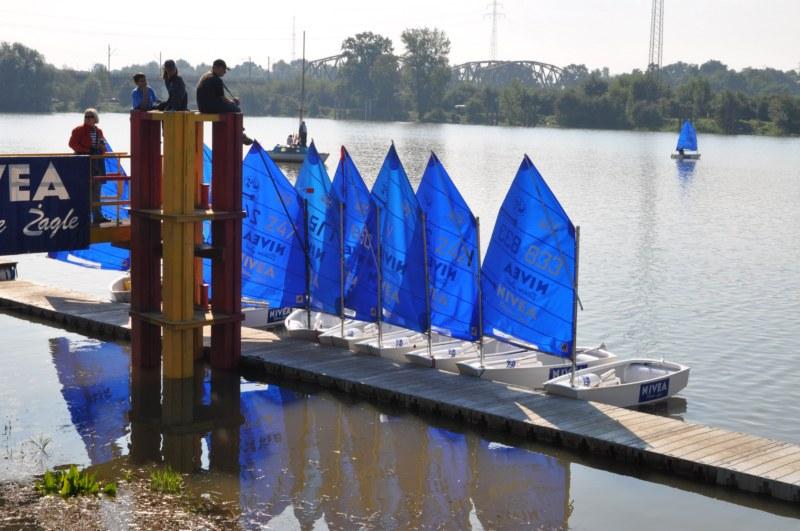 Zagle Kielce: Dolnośląskie Morze - NBŻ we Wrocławiu 2010