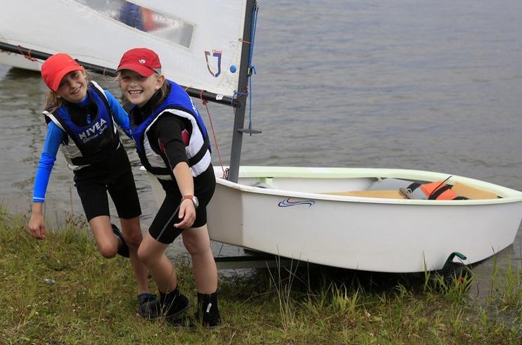 Zagle Kielce: Regaty Kacper-Sailor Poraj (28-29 czerwca 2014)