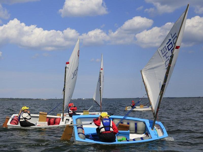 Zagle Kielce: Volvo Gdynia Sailing Days