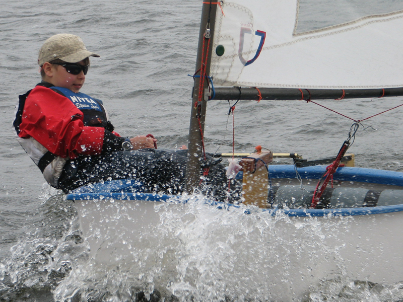 Zagle Kielce: Match racing w Krakowie 4-5.06.2011