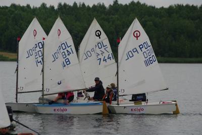 Zagle Kielce: Podwójne złoto na Międzywojewódzkich Mistrzostwach Młodzików, Tarnobrzeg 2013