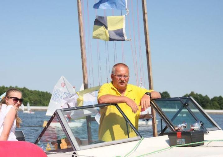 Zagle Kielce: Mało wiatru - dużo zabawy na Pucharze Burmistrza Pszczyny